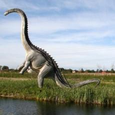 Przygoda z dinozaurami