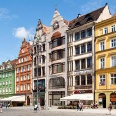 Poznań i Wrocław -- GRAMBURG TRAVEL Starogard Gdański
