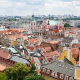 Wycieczka szkolna Poznań i Wrocław -- GRAMBURG TRAVEL Starogard Gdański