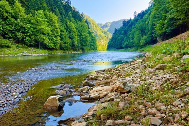 Ojcowski i Pieniński Park Narodowy – Zakopane – ENERGYLANDIA — GRAMBURG TRAVEL Starogard Gdański