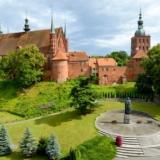 Frombork - Biuro Podróży GRAMBURG TRAVEL Starogard Gdański