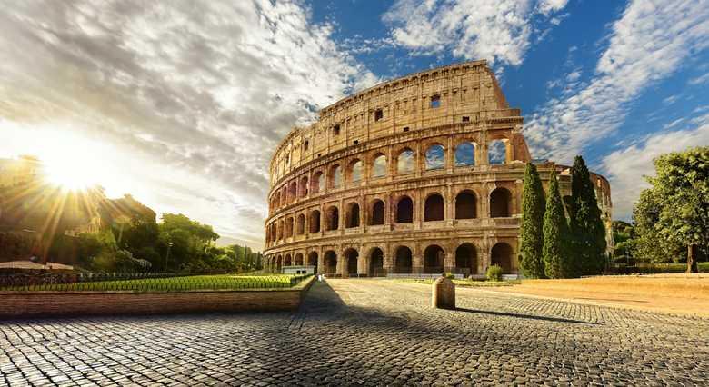 Włochy – Biuro Podróży GRAMBURG TRAVEL
