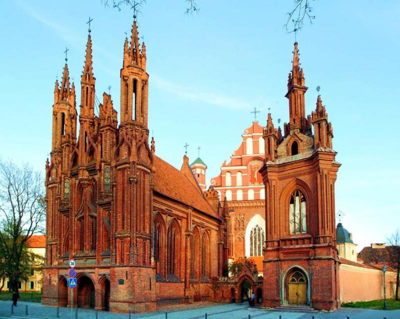 Mazury i Litwa – Biuro Podróży GRAMBURG TRAVEL