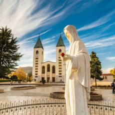 Pielgrzymka do Medjugorje - GRAMBURG TRAVEL